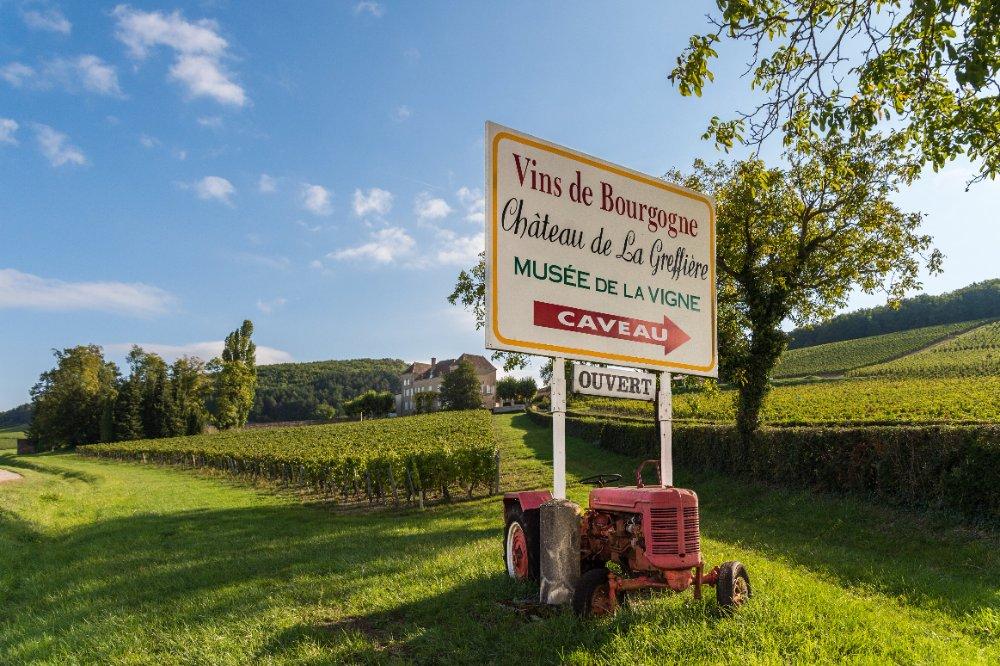 Aire camping-car à Roche-Vineuse (71960) - Photo 2
